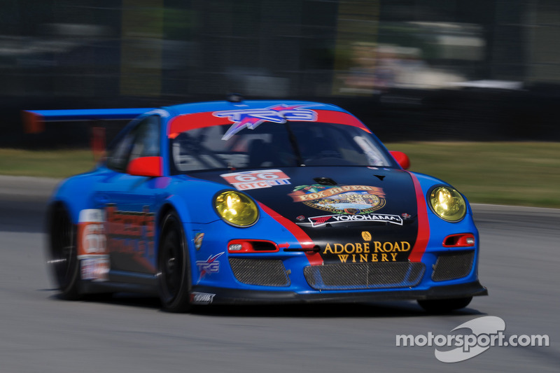TRG ready to increase GTC points lead at Road America