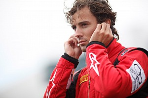 Scuderia Coloni confirms Filippi for Spa