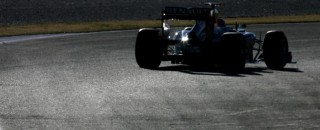 Formula 1 Tom Cruise turns laps in Red Bull Team F1 car