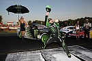 Gittin Jr. - Ford Racing Interview