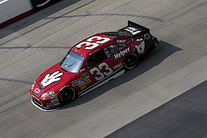 Richard Childress Racing Bristol II race report