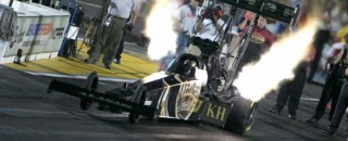 NHRA Worsham leads Al-Anabi Racing to Indianapolis