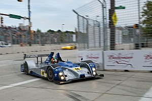 CORE autosport Baltimore qualifying report