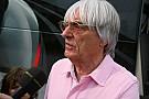 Ecclestone 'tempted' to buy Renault team in 2009