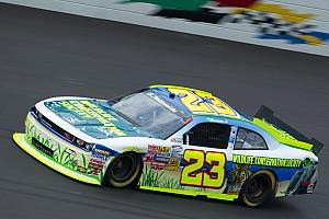 NASCAR XFINITY Richardson Jr. Atlanta race report