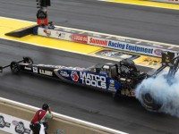 Series Indianapolis final eliminations report