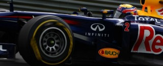 Red Bull Racing and Renault announce new agreement