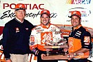 Joe Gibbs Racing history with Interstate, part 13