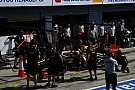 Costly day for Senna at Monza