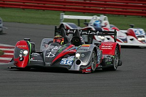 Oreca Silverstone qualifying report
