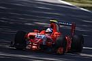 Jolyon Palmer Monza event summary