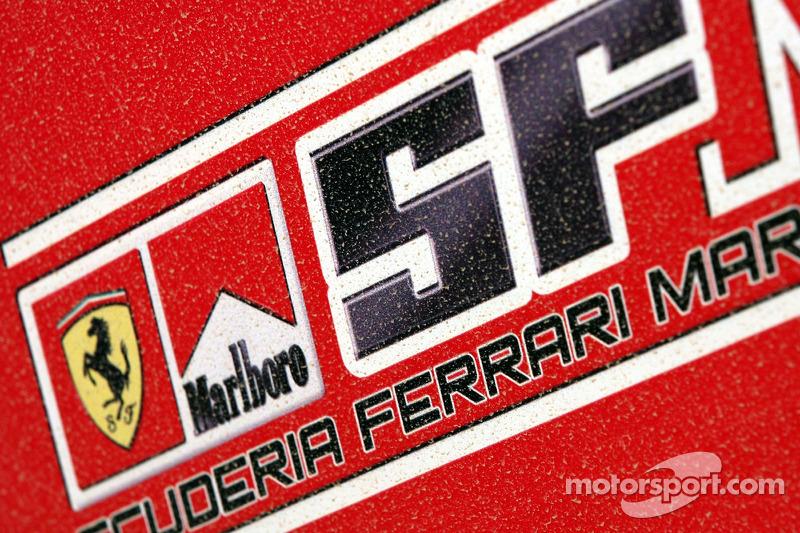 Vettel's Ferrari interest 'very good' - Agnelli
