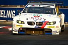 BMW Team RLL prepared for Laguna Seca