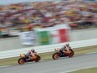 Aragon GP is next target for Repsol Honda