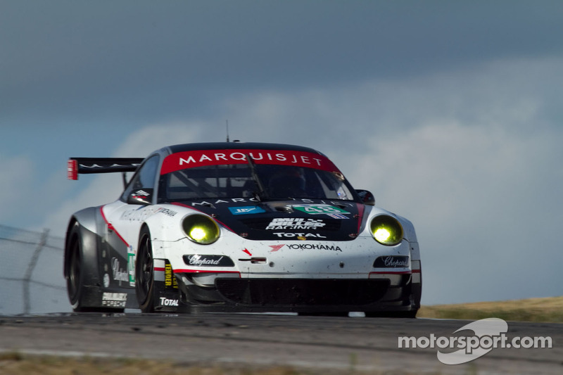 Paul Miller Racing takes momentum to Laguna Seca