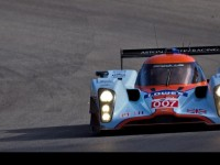 AMR wins Laguna Seca & champions named