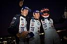 Harold Primat Laguna Seca race report
