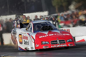 NHRA Gray Charlotte II final report