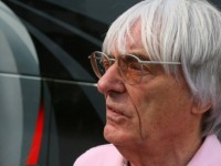 Bahrain paid fee for cancelled 2011 race - Ecclestone