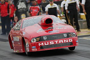 NHRA Perkinson Charlotte II final report