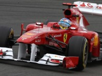 Ferrari duo wants to win the Singapore Grand Prix