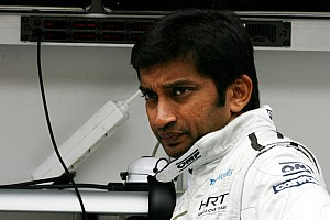 Formula 1 Karthikeyan rules out Force India future