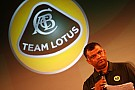 Team Lotus and Renault Sport  confirm agreement