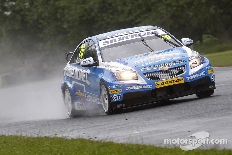 Alex MacDowall sets sights on Brands Hatch