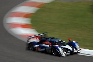 ALMS Peugeot aims to extend points lead at Petit Le Mans