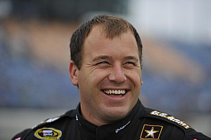 Ryan Newman prepared for Dover II weekend