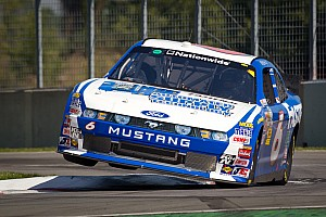 NASCAR XFINITY Ricky Stenhouse Jr. set to hold on to points lead at Dover II