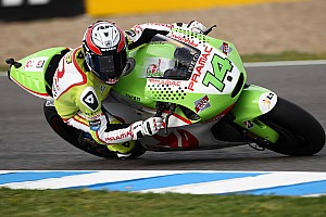 Pramac Racing GP of Japan race report