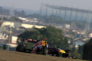 Vettel pinches Japanese GP pole from Button in Suzuka