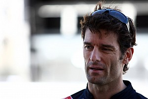 Webber is Vettel's 'perfect number 2' - Frentzen