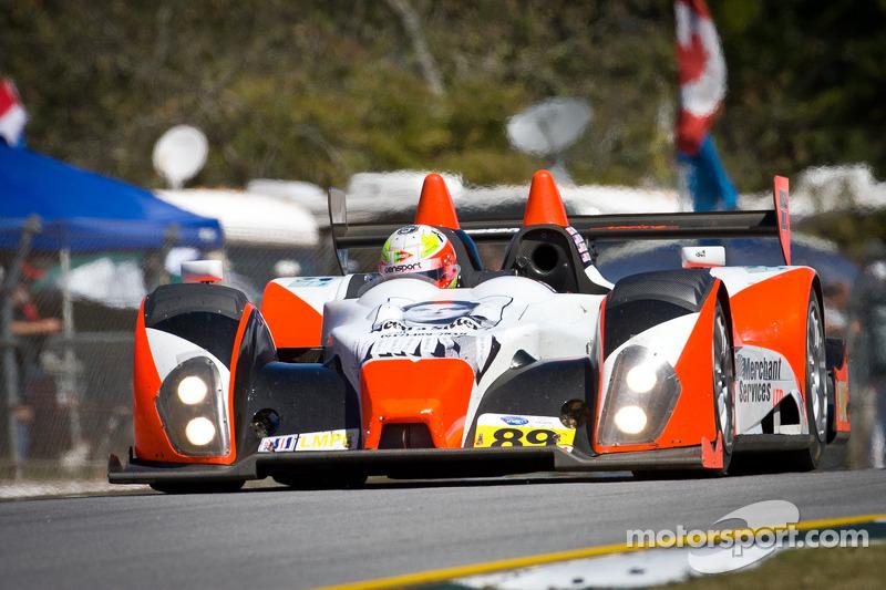 Intersport Racing Road Atlanta race report