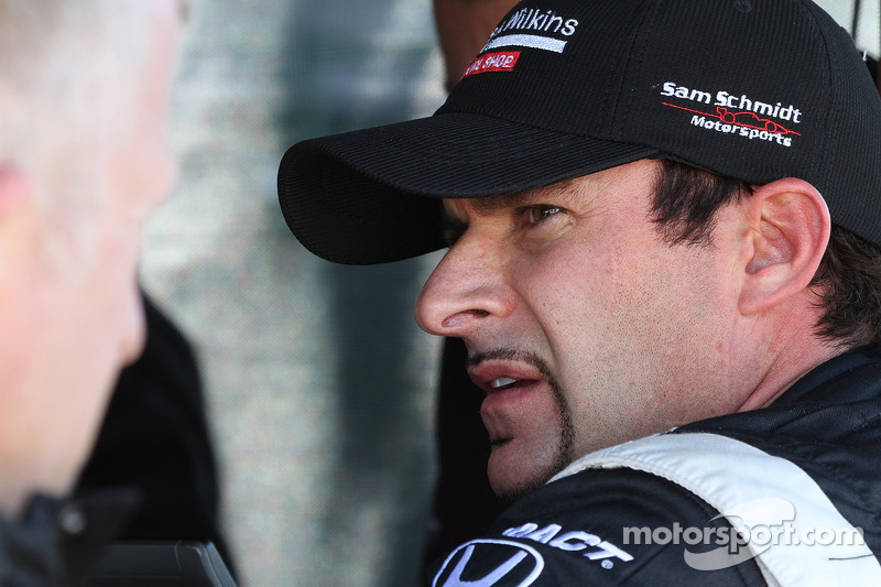 Bryan Herta Autosport ready for finale at Las Vegas