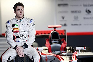 Formula 1 Sauber to test Swiss Leimer at one of the