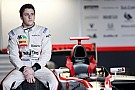 Sauber to test Swiss Leimer at one of the