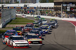 NASCAR XFINITY Series returns to Montreal in 2012 with new promoter