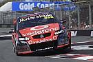 TeamVodafone Gold Coast practice report