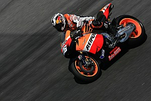 Repsol Honda Malaysian GP qualifying report