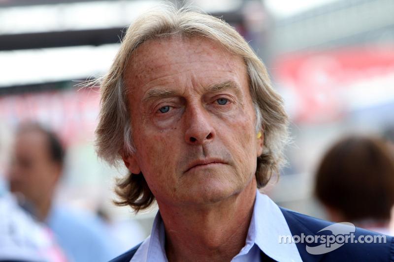 Ferrari offers condolences for the death of Simoncelli