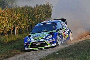 FERM Rally de España final leg summary