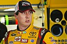 Kyle Busch Texas II Friday media visit