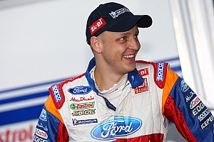 Ford's Mikko Hirvonen aims for title in Wales