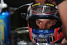 Button quickest during first practice at Abu Dhabi's Yas Marina circuit