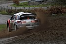 Petter Solberg Wales Rally GB leg 2 summary