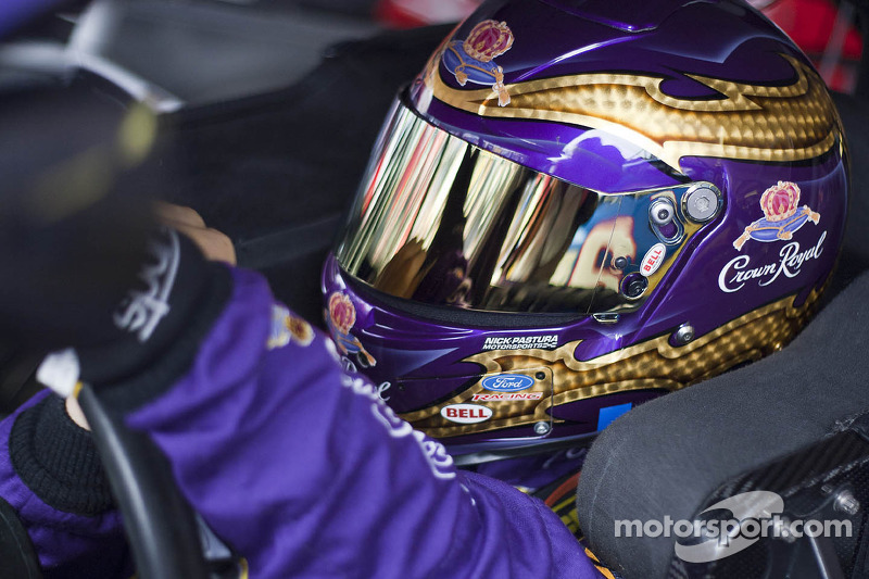 Roush Fenway Racing Phoenix II qualifying report