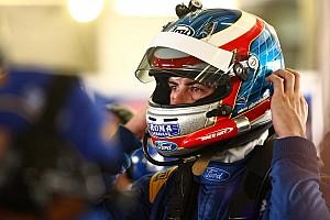 V8 Supercars SBR Falken Tasmania Challenge race 1 report