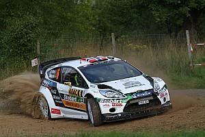 WRC Stobart M-Sport Wales Rally GB leg 3 summary